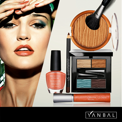 maquillaje yanbal